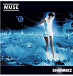 Vynil Muse - Showbiz (2 Lp)