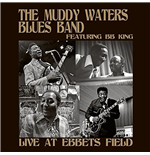 Vynil Muddy Waters Blues Band / Bb King - Live At Ebbets Field