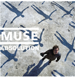 Vynil Muse - Absolution (2 Lp)