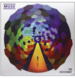 Vynil Muse - The Resistance (2 Lp)