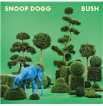 Vynil Snoop Dogg - Bush (Vinile Blu)
