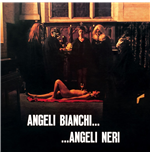 Vynil Piero Umiliani - Angeli Bianchi…Angeli Neri (1969) (Lp+Cd)