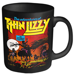 Thin Lizzy Mug 178563
