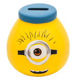Despicable Me Money Bank Minion