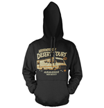 Breaking Bad Hooded Sweater Heisenberg Desert Tour