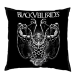 Black Veil Brides Cushion - Demon Rises