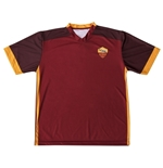 AS Roma 2015/16 Home Jersey Totti 10