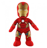Avengers Age of Ultron Plush Figure Iron Man 25 cm