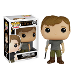 The Hunger Games POP! Movies Vinyl Figure Peeta Mellark 9 cm