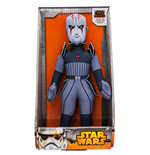 Star Wars Plush Figure Inquisitor 25 cm