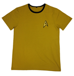 Star Trek T-Shirt Commander Uniform