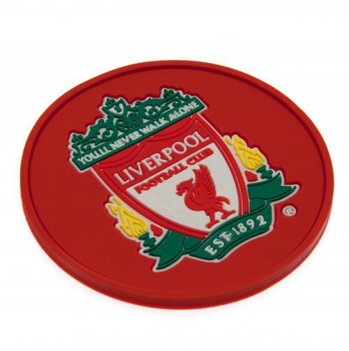Liverpool F.C. Rubber Coaster