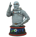 Batman 1966 Bust Mr. Freeze 15 cm