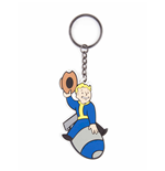 Fallout 4 Rubber Keychain Bomber Skill