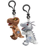 Jurassic World Plush Keychains 13 cm Assortment (12)