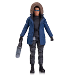 The Flash Action Figure Captain Cold 17 cm