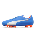Puma evoSPEED 5.4 Firm Ground Football Boots (Electric Blue)