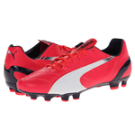 Puma Evospeed 3.3 Firm Ground Football Boots (Plasma)
