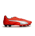 Puma evoSPEED 1.4 Artificial Grass Football Boots (Lava Blast)