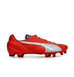 Puma evoSPEED 1.2 Firm Ground Football Boots (Lava Blast)