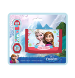 Frozen Clock 179729