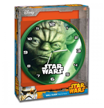 Star Wars Clock 179761