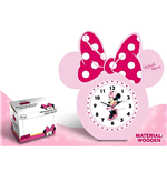 Minnie Alarm Clock 179770