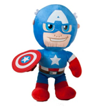 The Avengers Plush Toy 179810
