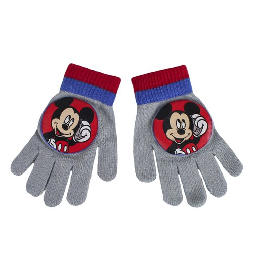 Mickey Mouse Gloves 179881