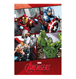 The Avengers Polar Fleece Blanket