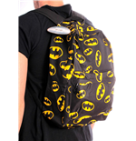 Batman Backpack 180251