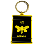 Breaking Bad Keychain 180274