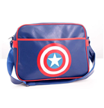 Captain America Messenger Bag 180296