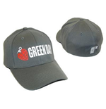Green Day Hat 180313