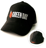 Green Day Hat 180314