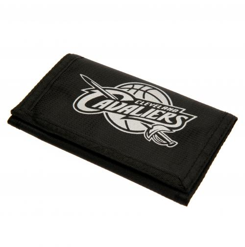 Cleveland Cavaliers Nylon Wallet FP