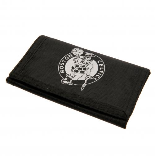 Boston Celtics Nylon Wallet FP