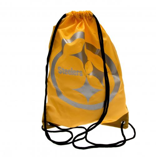 Pittsburgh Steelers Gym Bag FP
