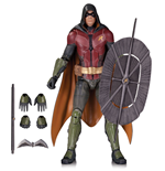 Batman Arkham Knight Action Figure Robin 17 cm