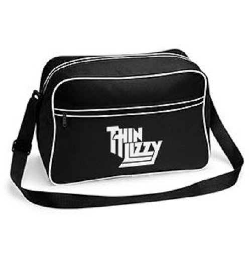 Thin Lizzy Messenger Bag 180471