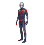 MARVEL COMICS Antman Adult Unisex Cosplay Costume Morphsuit, Medium, Multi-Colour
