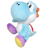 Nintendo Plush Toy 180519