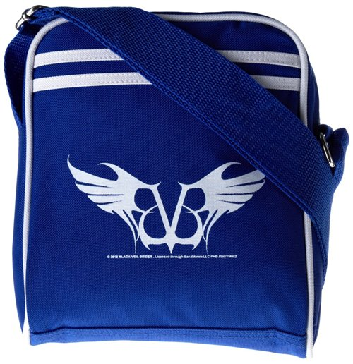 Black Veil Brides Messenger Bag 180587
