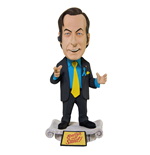 Breaking Bad Bobble-Head Saul Goodman 15 cm