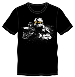 Halo 5 T-Shirt Soldier