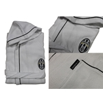 Juventus FC Bathrobe for Kids