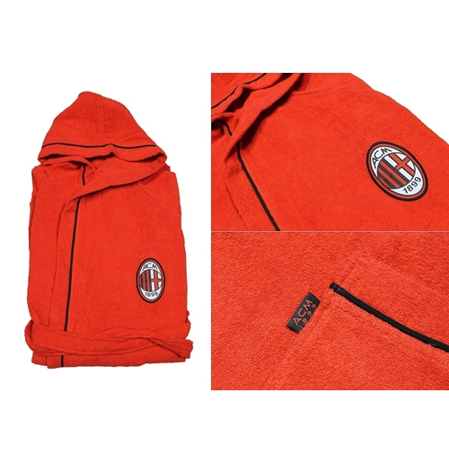 AC Milan Bathrobe