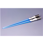 Star Wars Light Up Chopsticks Luke Skywalker Lightsaber