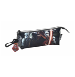 Star Wars Episode VII Pencil Case Kylo Ren 22 cm