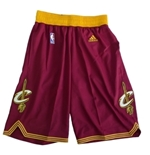 Cleveland Cavaliers Shorts